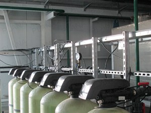 Potable Water Treatment Plants